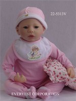 customized gift real doll baby cry/real looking baby dolls for sale/baby doll manufacturers china