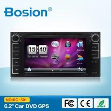 Car DVD for Toyota fj cruiser/ land cruiser 200/ RAV4 with GPS 6.2inch Touch Screen