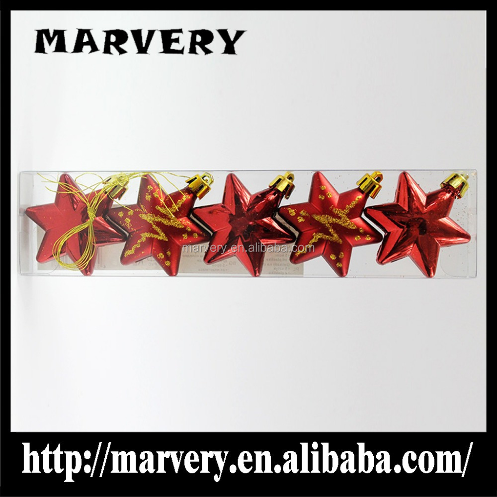 ... price Christmas tree decoration,christmas hexagonal star,christmas