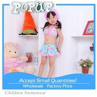 Factory Price Beautiful xxx Hot Sex Bikini For Children 2015 Swimming Suit