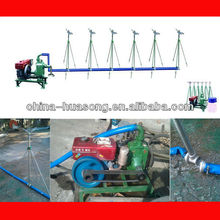 High quality equipment of farm irrigation machine/saving water/saving energy