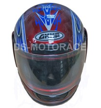 Hot sale high quality ABS/PC helmet motorcycle
