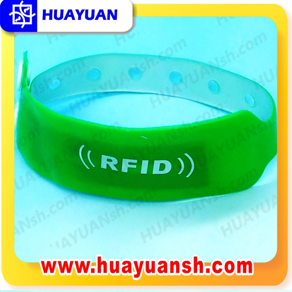 13.56mhz/uhf Water-proof Paper Rfid Id Watch Strap/tag ...