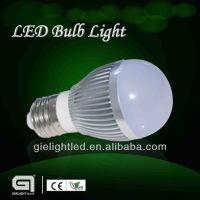 Green light high brightness E27/E26 pure white led bulb replacement 3w 5w 7w 9w 12w