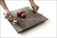 Fruit Wooden Serving Tray Wholesale Factory Directly