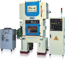 Aerospace, automotive, shipbuilding, machine electrical and electronic instrument, medical equipment, precision punching machine