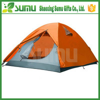 Special hot selling camping tent with bed