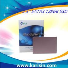 "Karisin 128GB SSD 2.5"" SATAIII Internal Hard Disk for POS/Digital Signage/ATM"