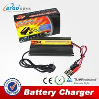 $28 for 15A AC TO DC 220v 12v lead acid battery charger