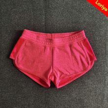 Super qualidade , visto como na tv lace shorts curtos para fat