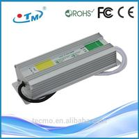 No pollution waterproof led power supply