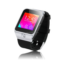 New Bluetooth Smart Watch Wrist Watch Android Support SIM Card and Camera