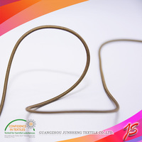Top sale round elastic cord for chairs