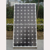 200w mono solar panel with CE ISO certificate