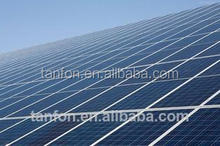 solar panel 1000w hybrid system / price per watt solar panels 1KW 2KW 3kw / 3kw solar power system for home