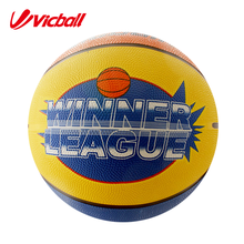 outdoor cheap inflatable rubber basketball