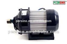 A prueba de agua imán permanente 2000 vatios a mediados de la unidad del motor del engranaje para el vehículo eléctrico/de la