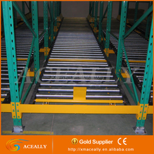 First in First out Pallet Live Storage Racking