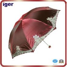 advertising promotion rain gear umbrella
