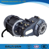 12v dc motor high power bldc servo geared motor for tricycle 500w