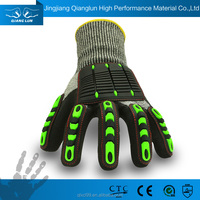 QL new design cut resistant working hand gloves importers in usa