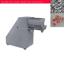 chemical machinery pharmaceutical machine whistle candy granulator
