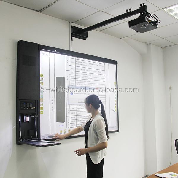 Modular Classroom Specifications ~ Salle de classe numérique point palpable tableau blanc