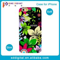 New!!Perfume Element soft case phone for iphone 6/6 plus