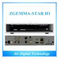 Zgemma- Star h1 fta tv satellitare dvb-c frequenza digitale ricevitore satellitare
