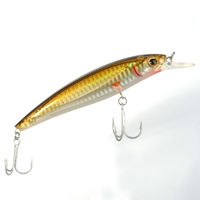 WYM10 120mm 25g Saltwater Fishing Tackle Cheap Bass Lures