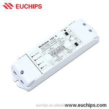 Chinese Best Selling 12-24VDC 15A 1 Channel 0-10V Dimming LED Driver