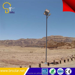 Buy direct from china factory 5m high pole ce solar led street light