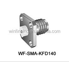 SMA RF Coaxial Connector