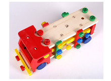 wholesale wooden intelligent toys