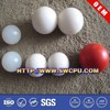 Nonstandard molded soft silicone ball
