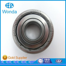 Sample free large sizes long life high quality china bearing factory ball bearing 6304a7