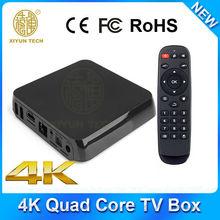 Canal Bestseller árabe en vivo de Google TV Smart TV Box Con Miracast