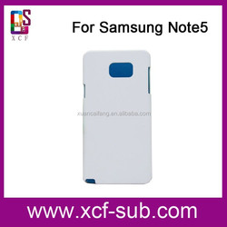 Best quality Fashion stand tpu case for Samsung Note5 tpu case many models sublimation phone cases blanks