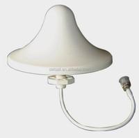 Low PIM-140 dBc 698-960/1710-2700MHz Omni Ceiling Antenna 5 dBi
