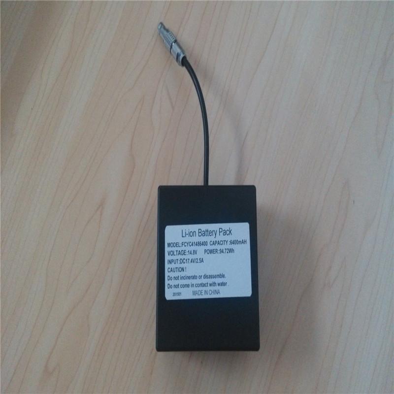 12V camera Lithium-ion battery trade Assurance