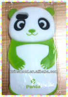 Exclusive & Flexible panda phone case for mobile phones