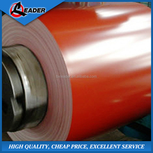 Ral color 9014 Pre-painted galvanized steel coil/sheet