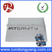 Hotsale specialized white mailing bags for clothing