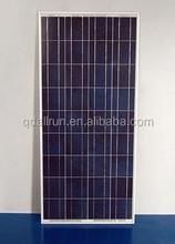 Powerful A grade 12v solar panel 100w