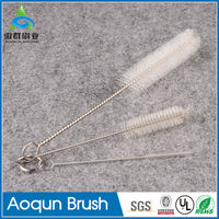 Environmentally friendly chimney cleaning brushes