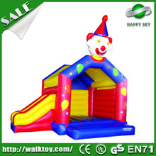 Fashion new design colorful CE inflatable bouncer cartoon,carnival inflatable bouncer,inflatable bouncers price