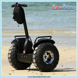 Off Road Standing Electronic Mobility Motorcycles for Touring with 2,000W Power