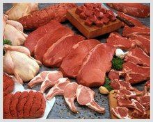Cooked Pork Meat Speciation ELISA Kit (96-well)