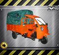 Iyi 200cc su- soğutmalı üç tekerlekli motorlu satılık kamyon