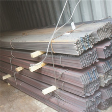 Low cost!!! Various high quality equal / unequal steel angle / angle steel / angle bars